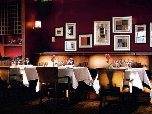 restoran Vengriya